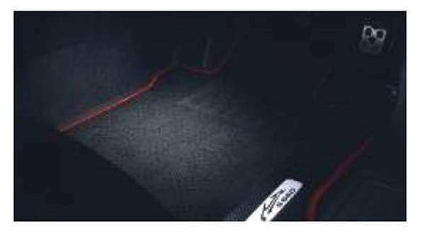 『S660』 純正 JW5 フットライト LEDホワイトイルミネーション パーツ ホンダ純正部品 オプション アクセサリー 用品