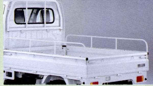 『キャリイ』 純正 DA63T DA65T ゲートアップーランカン パーツ スズキ純正部品 carry オプション アクセサリー 用品