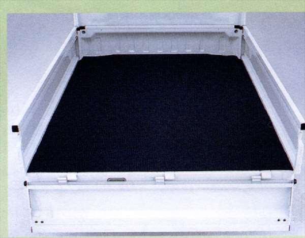 『キャリイ』 純正 DA63T DA65T 荷台マット パーツ スズキ純正部品 荷台保護 塩ビですゴムマットではありません carry オプション アクセサリー 用品