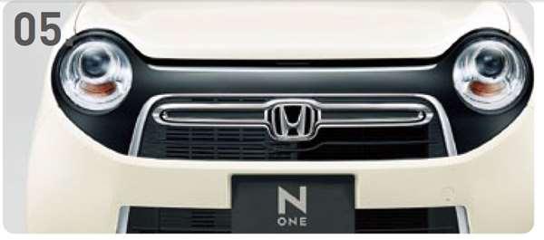 『N-ONE』 純正 JG1 JG2 フロントグリル ネオ クラシック パーツ ホンダ純正部品 カスタム エアロパーツ オプション アクセサリー 用品