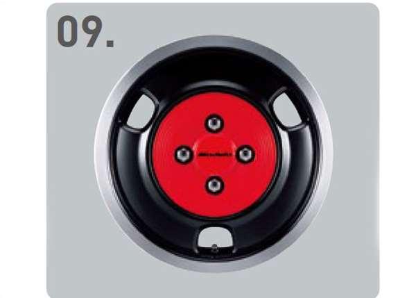 『N-ONE』 純正 JG1 JG2 14インチアルミホイール MC-001 ※1本につき パーツ ホンダ純正部品 安心の純正品 オプション アクセサリー 用品
