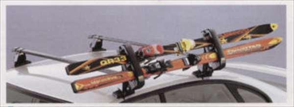 『レガシィ』 純正 BE5 BE9 BEE BH5 BH9 BHC BHE スキーアタッチメント(サイド積・高さ3段階調節式) パーツ スバル純正部品 キャリア別売り legacy オプション アクセサリー 用品