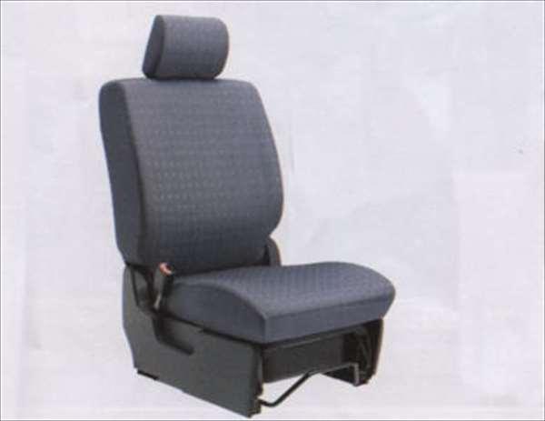『ワゴンR』 純正 MH23S シートカバー(スタイリッシュグレー) パーツ スズキ純正部品 座席カバー 汚れ シート保護 wagonr オプション アクセサリー 用品