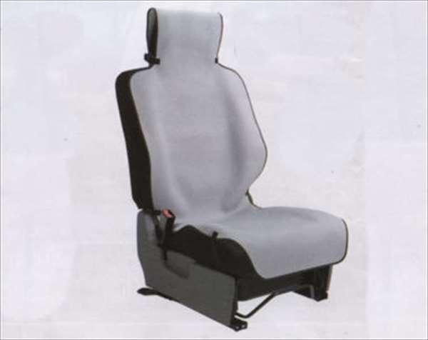 『ワゴンR』 純正 MH23S 防水シートカバー パーツ スズキ純正部品 座席カバー 汚れ シート保護 wagonr オプション アクセサリー 用品