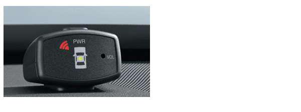 『マークX』 純正 GRX133 GRX130 GRX135 コーナーセンサー用のインジケーターのみ(ボイス4センサー用) ※センサーキットは別売 パーツ トヨタ純正部品 危険通知 接触防止 障害物 オプション アクセサリー 用品