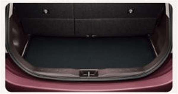 『ブーン』 純正 M600S ラゲージソフトトレイ パーツ ダイハツ純正部品 boon オプション アクセサリー 用品