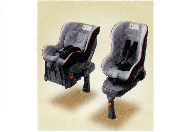 【フィット】純正 GP5 ISO FIXチャイルドシート Honda ISOFIX Neo パーツ ホンダ純正部品 FIT オプション アクセサリー 用品