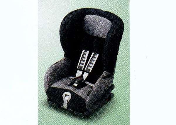 【フィット】純正 GP5 ISO FIXチャイルドシート Honda Kids ISOFIX パーツ ホンダ純正部品 FIT オプション アクセサリー 用品