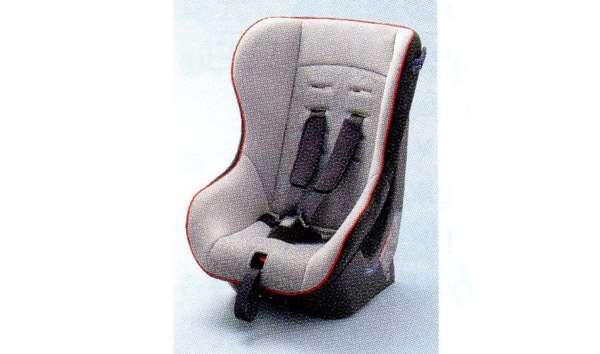 适合部分安全带固定类型儿童座椅标准本田纯正配件 gp5 蛋白 GK3 GK4 GK5 GK6 选项配件制品厂