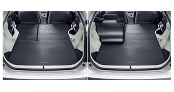 『プリウス』 純正 ZVW35 ロングラゲージマット パーツ トヨタ純正部品 ラゲッジマット トランクマット 滑り止め prius オプション アクセサリー 用品