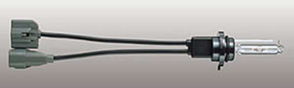 TRD H.I.D.バルブセット HB3/HB4 6000K [ 90981-SP040] チェイサー JZX100 GX100 JZX90 GX90 適合 チェイサー JZX100、GX100(純正H.I.D.装着車除く 96.9~01.6 (必要個数 1個)