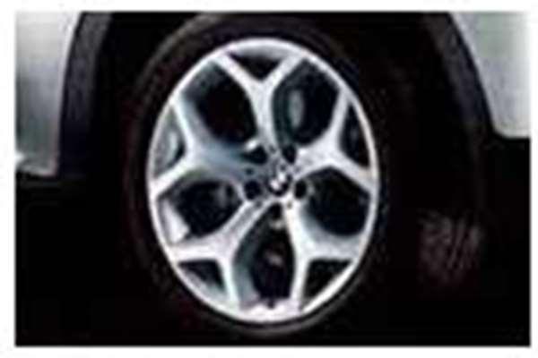 X5 パーツ Yスポーク・スタイリング214のホイール単体 10J×20(フロント) BMW純正部品 KS30S KS30 KR44S KR44 オプション アクセサリー 用品 純正 送料無料