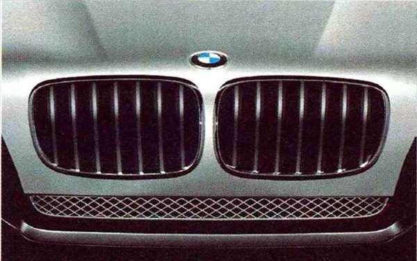 X5 パーツ BMW Performanceブラック・キドニー・グリル※左右単品販売 BMW純正部品 KS30S KS30 KR44S KR44 オプション アクセサリー 用品 純正 グリル