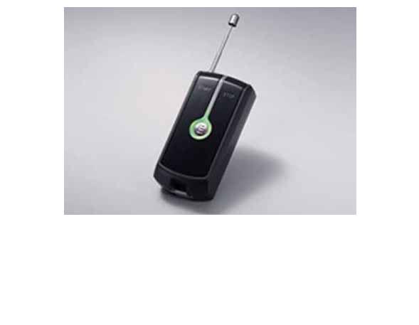 『ウィッシュ』 純正 ZGE20 ZGE25 リモートスタート本体 LED・イモビ パーツ トヨタ純正部品 ワイヤレス エンジンスターター 無線 wish オプション アクセサリー 用品