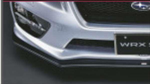 『WRX STI』 純正 VAG STI フロントアンダースポイラー パーツ スバル純正部品 フロントスポイラー カスタム エアロパーツ オプション アクセサリー 用品