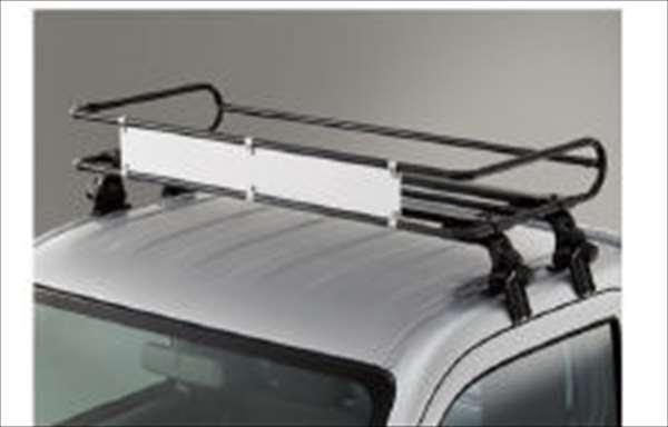 『ハイゼットトラック』 純正 S500P ルーフラック パーツ ダイハツ純正部品 hijettruck オプション アクセサリー 用品