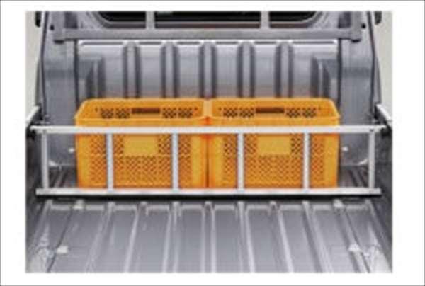 『ハイゼットトラック』 純正 S500P 荷台セパレーター パーツ ダイハツ純正部品 hijettruck オプション アクセサリー 用品