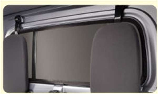 Genuine hijet truck parts sunshade (rear window) S500P S510P optional accessories