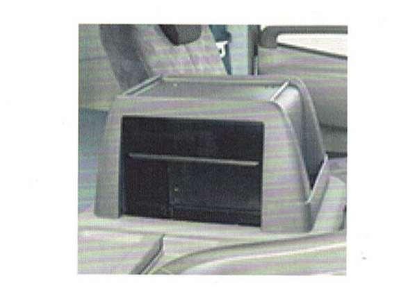 『クオン』 純正 GK5AAB OAコンソール パーツ 日産ディーゼル純正部品 オプション アクセサリー 用品