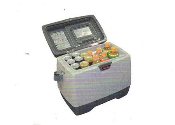 『クオン』 純正 GK5AAB ポータブル冷凍冷蔵温倉庫 パーツ 日産ディーゼル純正部品 オプション アクセサリー 用品