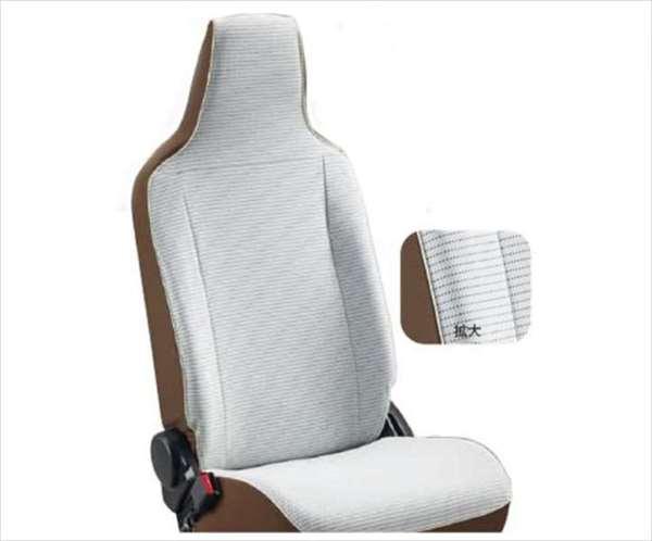 『アルト』 純正 HA36S シートカバー カジュアルタウン パーツ スズキ純正部品 座席カバー 汚れ シート保護 alto オプション アクセサリー 用品