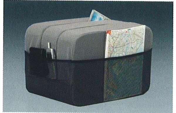 『エルグランド』 純正 E51 マルチクッション MESY2 パーツ 日産純正部品 ELGRAND オプション アクセサリー 用品