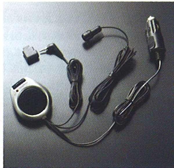 酡手机免提式装置 (耳机的终端连接类型) 日产纯正配件预示着零件部件真正日产尼桑日产真正日产部分选项