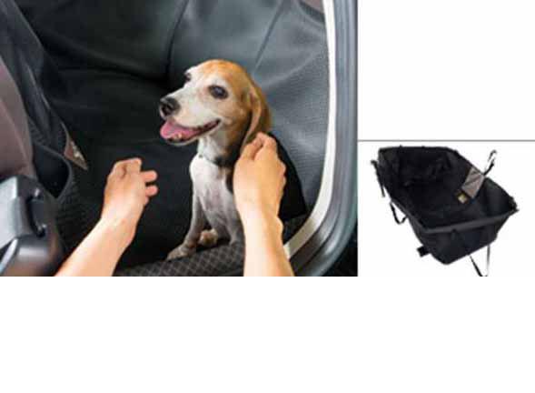 『エスクァイア』 純正 ZWR80G ペットシートカバー 2列目用 パーツ トヨタ純正部品 座席カバー 汚れ シート保護 esquire オプション アクセサリー 用品