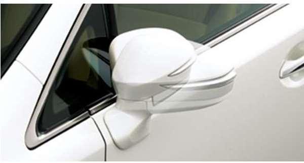 『sai』 純正 BEXSB オートリトラクタブルミラー ※ミラー本体ではありません パーツ トヨタ純正部品 ドアミラー自動格納 駐車連動 オプション アクセサリー 用品