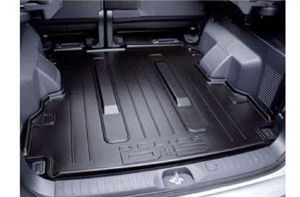 『デリカD:5』 純正 CV2W ラゲッジトレイ パーツ 三菱純正部品 DELICA オプション アクセサリー 用品