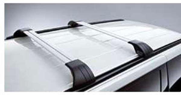ebis076 『デリカD:5』 純正 CV2W スライディングマジックルーフキャリア パーツ 三菱純正部品 DELICA オプション アクセサリー 用品