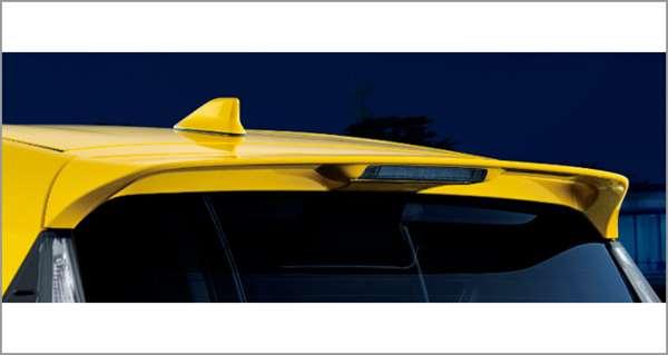 『アクア』 純正 NHP10H NHP10 リヤスポイラー パーツ トヨタ純正部品 オプション アクセサリー 用品
