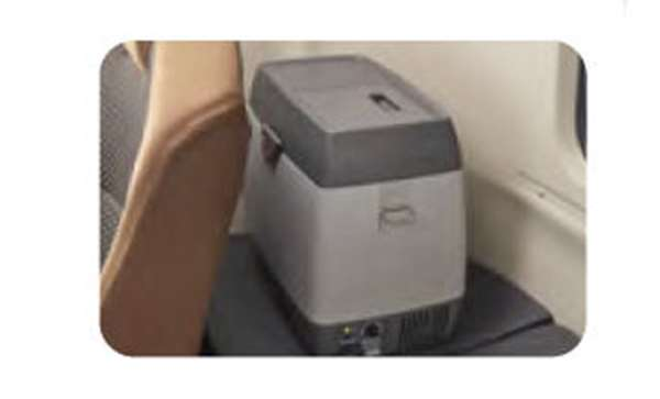 『プロフィア』 純正 FR1EZYJ FN1EYYG FN1EWXA FW1EXYJ ポータブル 温冷凍冷蔵庫 パーツ ヒノ純正部品 オプション アクセサリー 用品