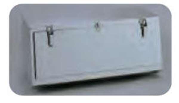 『プロフィア』 純正 FR1EZYJ FN1EYYG FN1EWXA FW1EXYJ ステンレス製 工具収納ボックス パーツ ヒノ純正部品 コンソールボックス センターコンソール オプション アクセサリー 用品