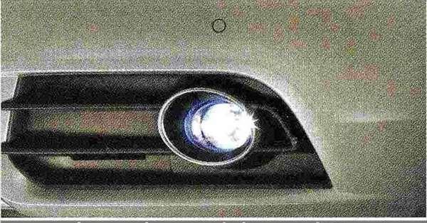 Q5 パーツ ホワイトハロゲンフォグバルブ(H11) アウディ純正部品 8RCNCF 8RCTVF オプション アクセサリー 用品 純正