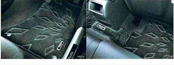 Q5 パーツ 贈答品 フロアマットハイグレード ブラック 左ハンドル車用 アウディ純正部品 8RCNCF アクセサリー 今季も再入荷 純正 用品 送料無料 8RCTVF マット オプション