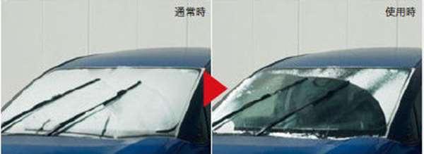 『ヤリス』 純正 MXPH10 MXPA10 KSP210 MXPA10 霜取りウォッシャー パーツ トヨタ純正部品 オプション アクセサリー 用品