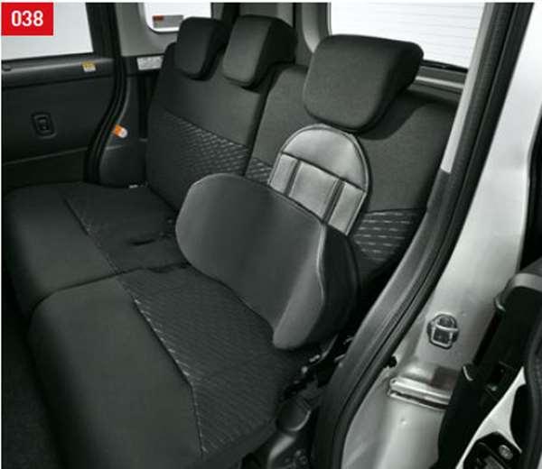 『ヤリス』 純正 MXPH10 MXPA10 KSP210 MXPA10 サイドサポートパッド(汎用タイプ) パーツ トヨタ純正部品 オプション アクセサリー 用品