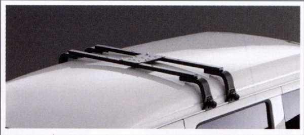 『サンバーバン』 純正 S321B S321Q S331B S331Q 業務用スピーカーキャリア パーツ スバル純正部品 専用キャリア 選挙 移動販売 sambar オプション アクセサリー 用品