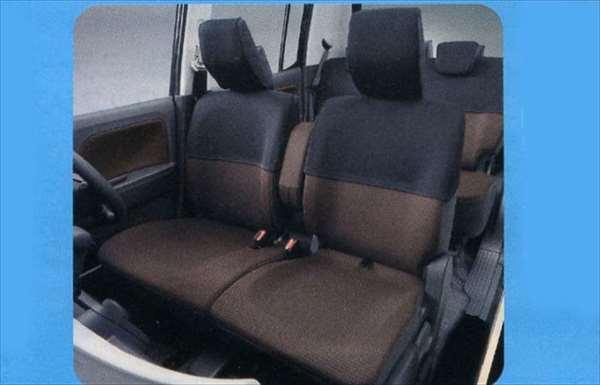 『MRワゴン』 純正 MF33S ハーフカバー 1台分(フロント、リヤ)セット パーツ スズキ純正部品 mrwagon オプション アクセサリー 用品