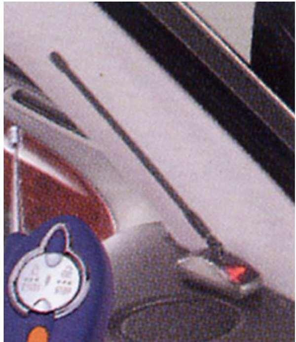 『ブレビス』 純正 JCG10 JCG11 JCG15 リモートスタート本体 スタンダードタイプ・多重イモビ パーツ トヨタ純正部品 ワイヤレス エンジンスターター 無線 brevis オプション アクセサリー 用品