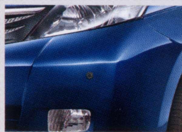 『アイシス』 純正 ANM10 コーナーセンサー フロント左右 パーツ トヨタ純正部品 危険察知 接触防止 セキュリティー isis オプション アクセサリー 用品