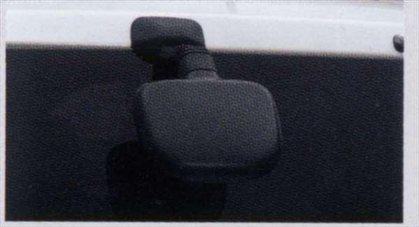 『アイシス』 純正 ANM10 リヤアンダーミラー パーツ トヨタ純正部品 isis オプション アクセサリー 用品