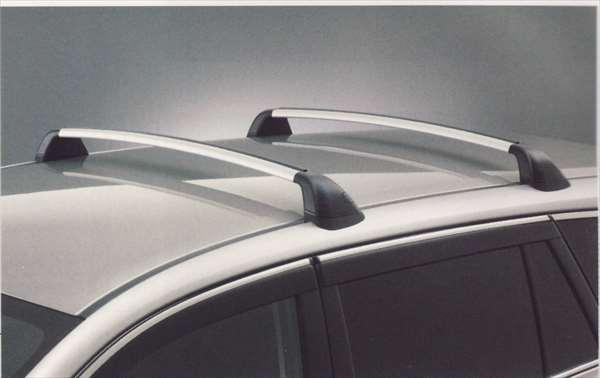 『レガシィ』 純正 BR9 BM9 BRF システムキャリアベース(WAGON) パーツ スバル純正部品 ベースキャリア キャリアベース ルーフキャリア legacy オプション アクセサリー 用品