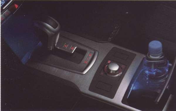 『レガシィ』 純正 BR9 BM9 BRF コンソールイルミネーション パーツ スバル純正部品 legacy オプション アクセサリー 用品
