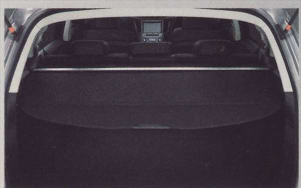 『レガシィ』 純正 BR9 BM9 BRF トノカバー パーツ スバル純正部品 legacy オプション アクセサリー 用品
