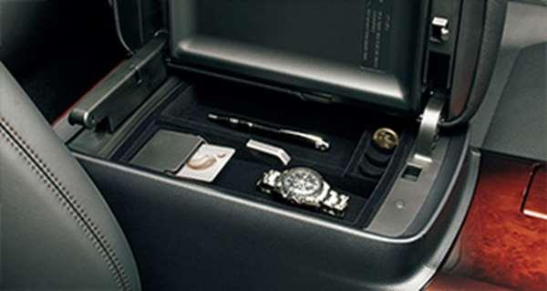 『クラウンマジェスタ』 純正 GWS214 AWS215 コンソールトレイ パーツ トヨタ純正部品 crown オプション アクセサリー 用品