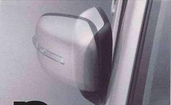 『ワゴンR』 純正 MH23S リモート格納ミラー パーツ スズキ純正部品 ドアミラー自動格納 セキュリティー wagonr オプション アクセサリー 用品