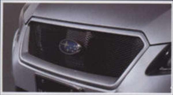 『インプレッサ』 純正 GP2 GP3 GP6 GP7 GJ2 フロントグリル パーツ スバル純正部品 impreza オプション アクセサリー 用品