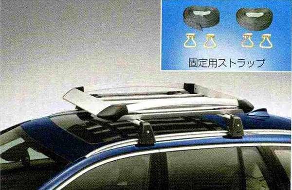 5 パーツ ラゲージ・ラック BMW純正部品 XG20 FW20 XG28 FR35 KN44 XL20 MX20 XL28 MU35 HR44 オプション アクセサリー 用品 純正 送料無料